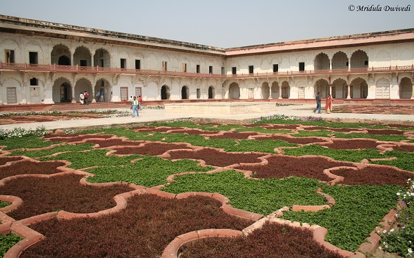 agra-fort-unesco-world-heritage