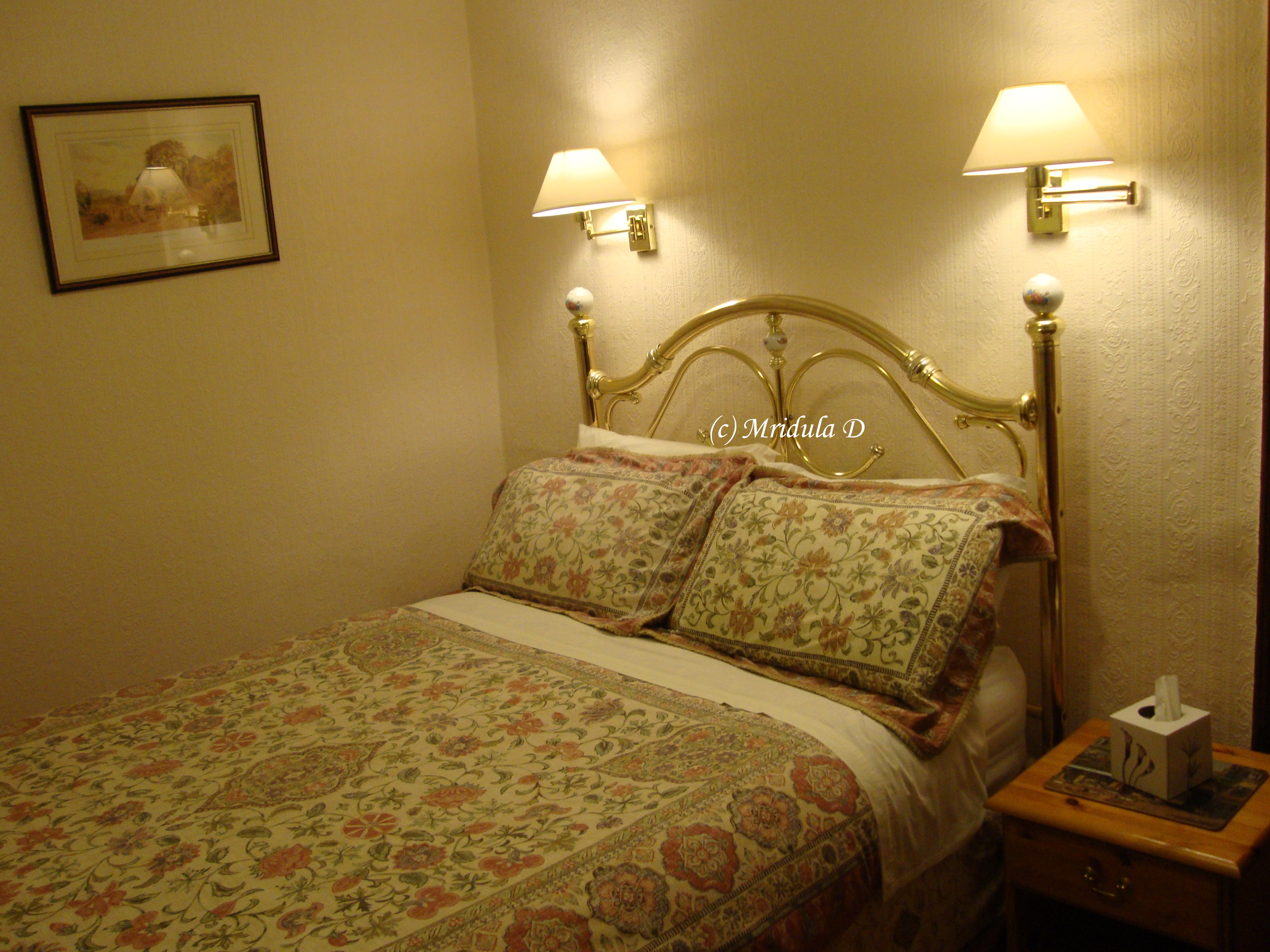 Lancaster Shakespeare Inn rooms