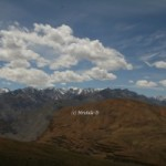 Skywatch Friday- More Skies from Spiti, India