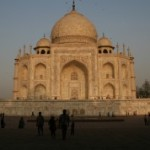My World Tuesday- The Taj Mahal Needs no Words