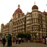 The Taj Mahal Palace and Towers Hotel, Mumbai