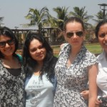A Rocking Time at Della Adventure, Lonavala