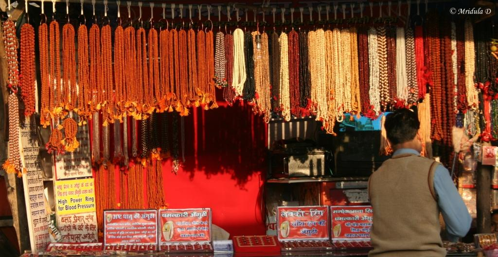 Another Shop at Rishikesh