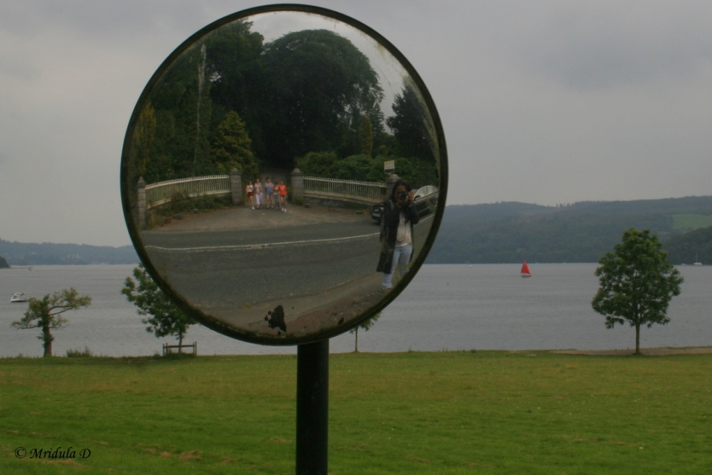 Photography at Ambleside, Lake District, UK