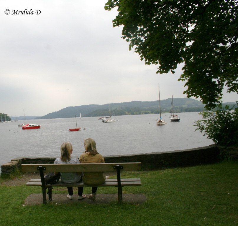 Ambleside, Lake District, UK