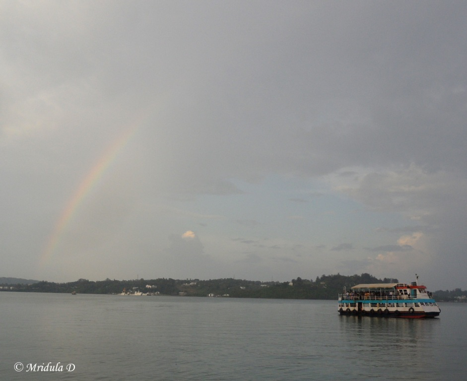 Port Blair, The Andaman