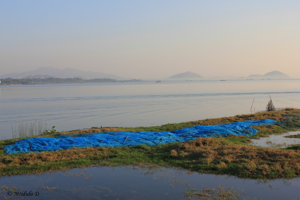 The Beautiful Chilika Lake, Odisha