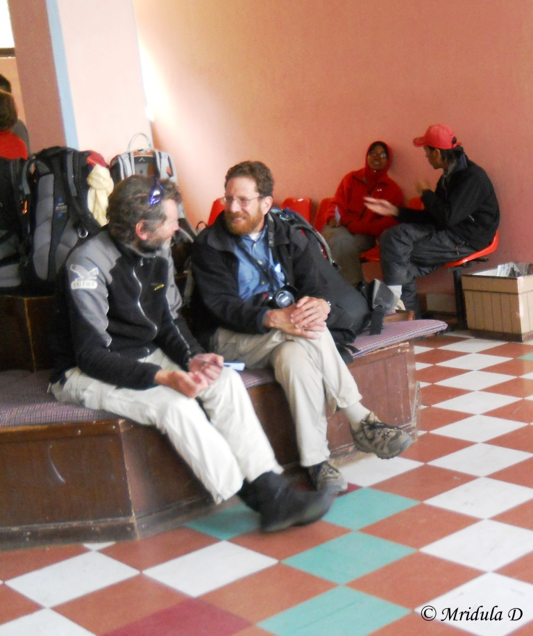 waiting-area-lukla-airport-nepal