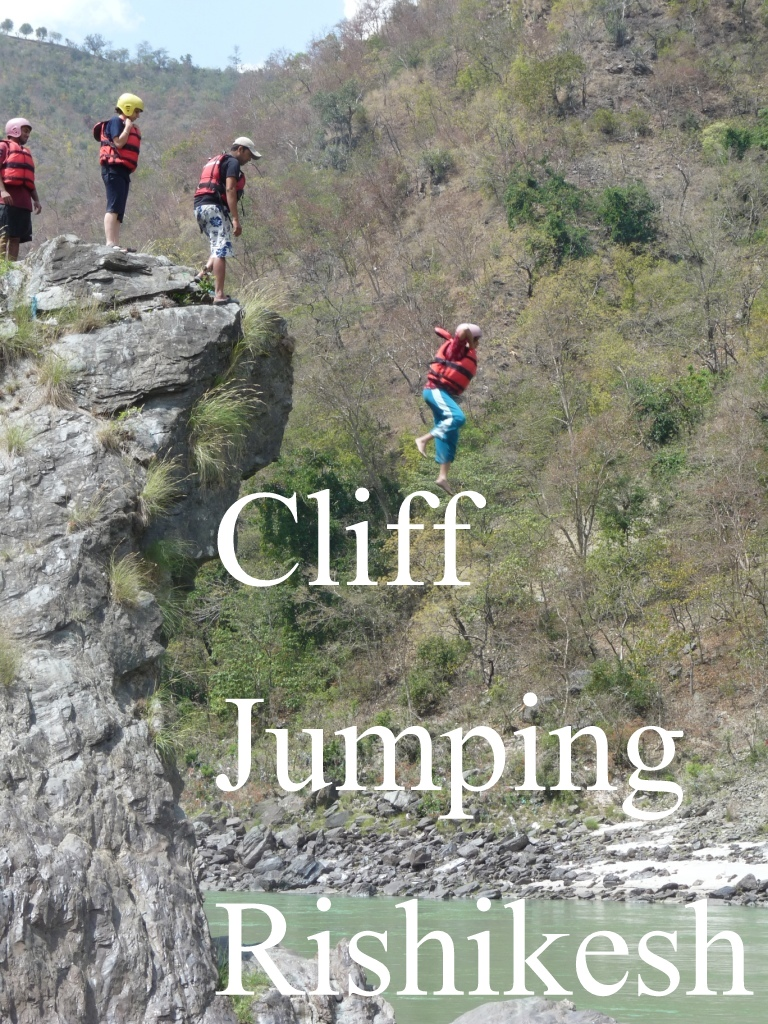 Cliff-Jumping