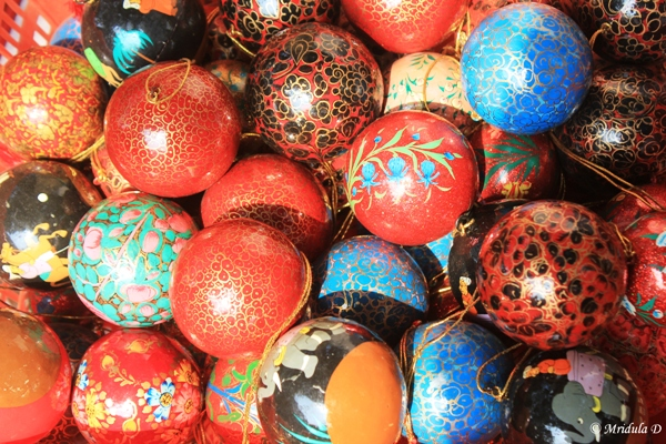 Colorful Decoration Balls