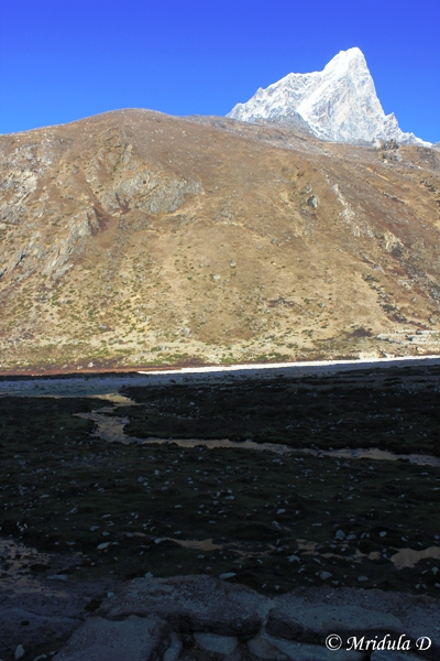 Pheriche, Everest Base Camp Trek, Nepal