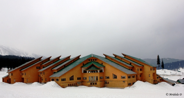 Indian Institute of Skiing and Mountaineering, Gulmarg