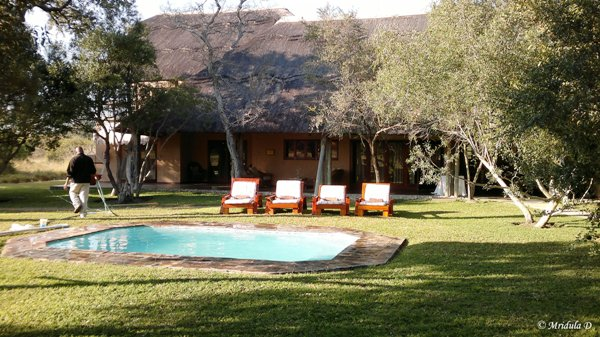 Manor House, Tintswalo Safari Lodge, South Africa