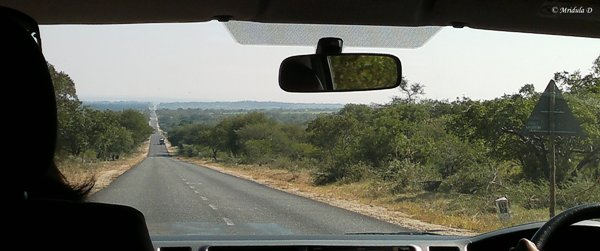 The Roads, Panorama Route, South Africa
