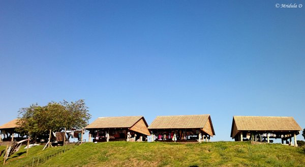 The Souvenir Shops, Panorama Route, South Africa