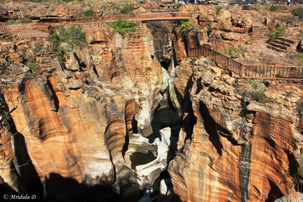 Bourke's Potholes, Panaroma Route, South Africa
