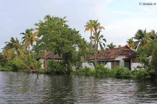 Breeze Backwater Homes, Alappuza, Kerala