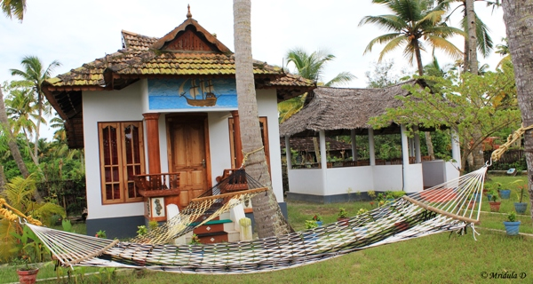 Breeze Backwater Homes, Alappuza