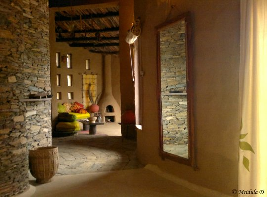 Rooms at Lakshman Sagar, Rajasthan
