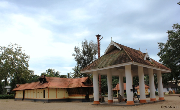 The Local Temple
