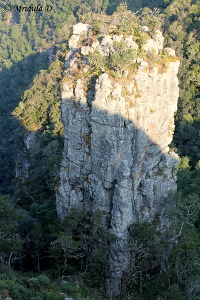 The Pinnacle, Panorama Route, South Africa