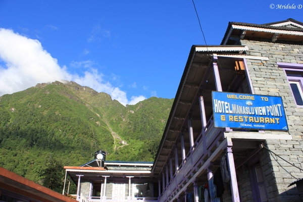 The Trekking Lodges in Nepal
