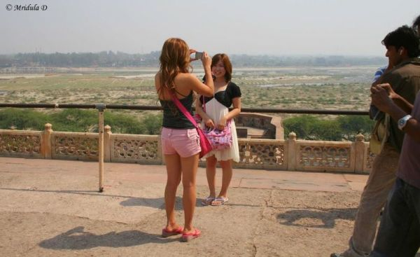 Women Tourists India