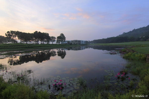 Royal Hills Golf Resort, Nakhon Nayok, Thailand