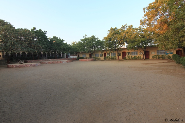 The White Eagles School Devpur
