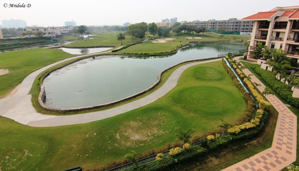 The Golf Course at Jaypee Greens Golf Resort and Spa