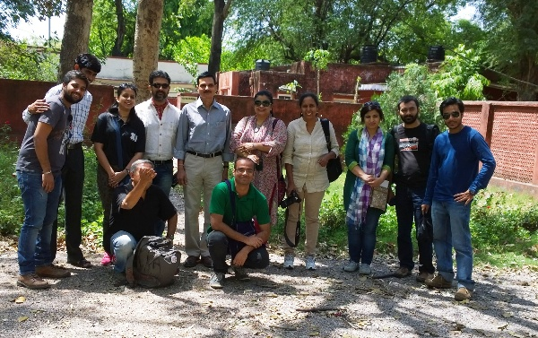 #Saveourtigers Ranthambore Group