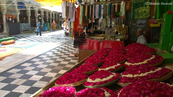 Flower Shops, Dargah Sharif, Ajmer