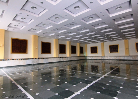 The Banquet Hall, Pratap Palace, Ajmer