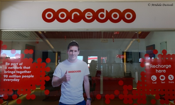 Ooredoo Sim at Maldives