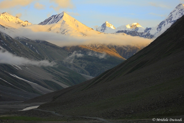Beautiful Batal, Spiti