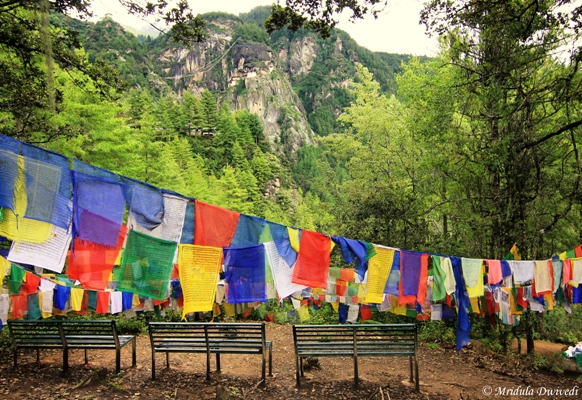 Prayer Flags