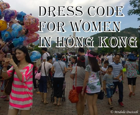 dress-code-women-hong-kong