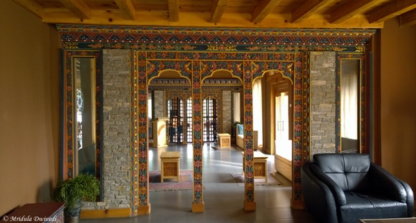 The Naksel Resort, Paro, Bhutan