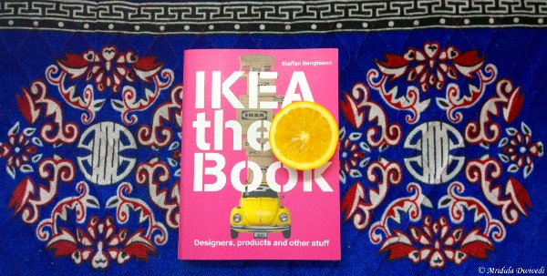 Ikea the Book