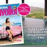 Results of the Travel Memory Contest with Le Méridien Mahabaleshwar Resort & Spa
