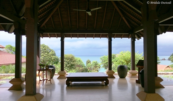 Pimalai Resort and Spa, Koh Lanta