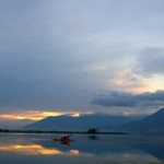 Sky Watch Friday- Beautiful Srinagar