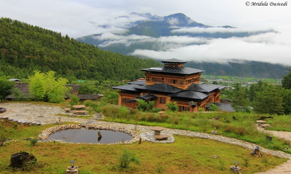 Naksel Resort and Spa, Paro, Bhutan
