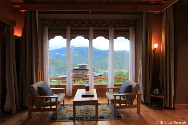 naksel resort paro