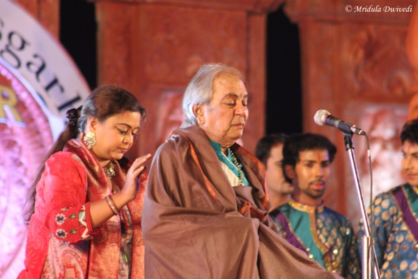 The Legend, Pt. Birju Maharaj