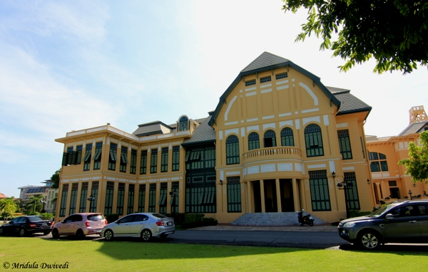 bank-of-thailand-museum-premises