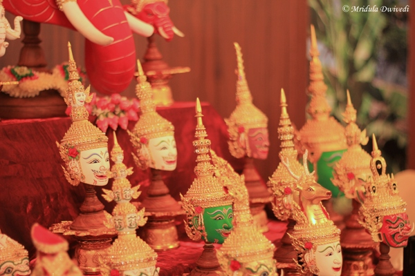 thai-masks