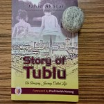 The Story of Tublu by Jahid Akhtar