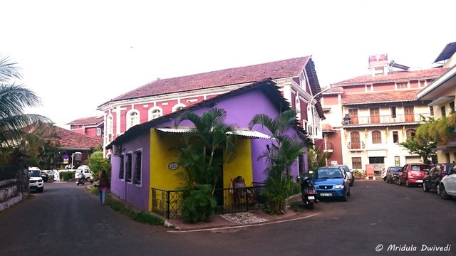 purple-house