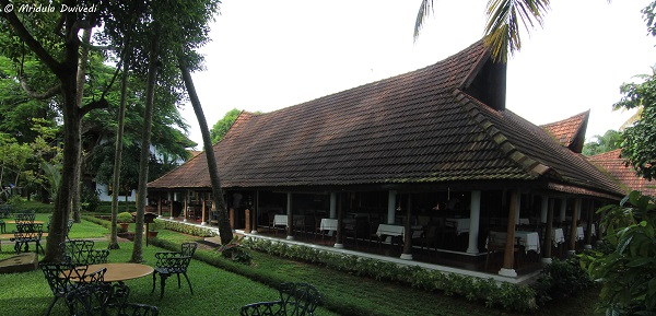 heritage-kumarakom-lake-resort